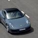 Porsche 911 Carrera 4S MkII (991)
