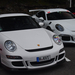 GT3 vs. GT3 RS