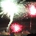 Tűzijáték Újév 2017