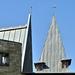Templom torony