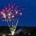 Május 1. Egy kis tűzijáték