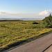 Kerékpárút Fertő tó Táj