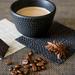 kávé fekete bögre