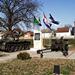 Valpó - Háborús emlékhely