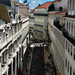 Lisszabon - Baixa Chiado 0517