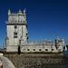 Lisszabon - Belém tower 3749