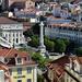 Lisszabon - Baixa 1914