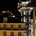 Lisbon - Santa Justa Lift