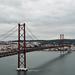 Lisszabon - Ponte 25 de Abril 5140