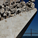 Lisbon - Monument of the Discoveries 3586