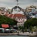 Lisbon - Beside the Tagus River 5291