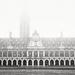 Leuven ködben