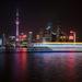 Éjszakai Shanghai