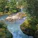Norvég folyók, patakok