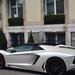 Lamborghini Avenatdor LP700-4 Roadster
