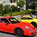 911 GT3 kombó
