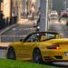 Porsche 911 Turbo Cabriolet (997)