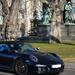 Porsche 911 Targa 4 GTS (991)