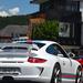 Porsche 911 GT3 MkII (997)