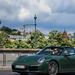 Porsche 911 Targa 4S MkII (991)