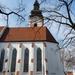templomok, kápolnák