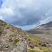 Tongariro Központi kráter mentén