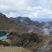 Tongariro Tavacska és kilátás