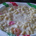 Shrimp meat white sauce (7-ELEVEN)