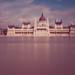 Parlament Long Exposure