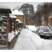 Bálint napi friss hó