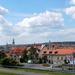 Sopron látképe az Anfiteátrumtól-fejléc