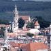 Kilátás Sopronra