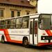 Ikarus 260.20 (HSW-658)