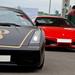 Lamborghini Gallardo & Ferrari F430
