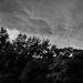 viharfelhők - kézből fotózva