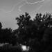 villám - kézből fotózva