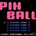 Album - NES - Pinball