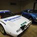 Ferrari 308 GTB rally - Alpine A110