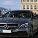 Mercedes-AMG C63 S combo