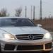 Prior Design Mercedes CL 63 AMG