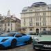 Lamborghini - Aston Martin