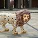 Porcelán Leo