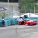 Lendületben a tűzoltóltó (A Ferrari már nem )