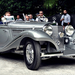 Mercedes-Benz 540K (1937.)
