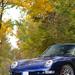 Album - Porsche 911 (993) Carrera