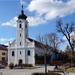 Gödöllő - város -főtér 8