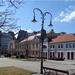 Gödöllő - város -főtér 11