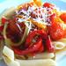 Pasta Peperonata hungry gr 7