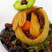 Sárgadinnye - gyümölcskosár