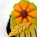 Sárgadinnye - margaréta